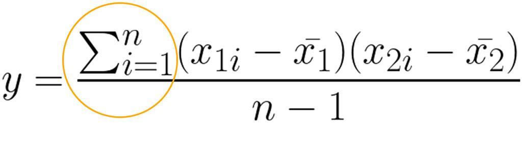 random summation series equation fraction