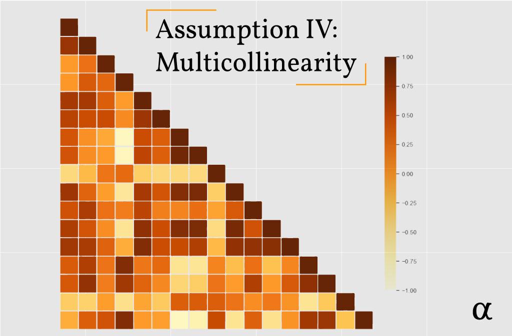 gauss markov theorum 5 collinearity