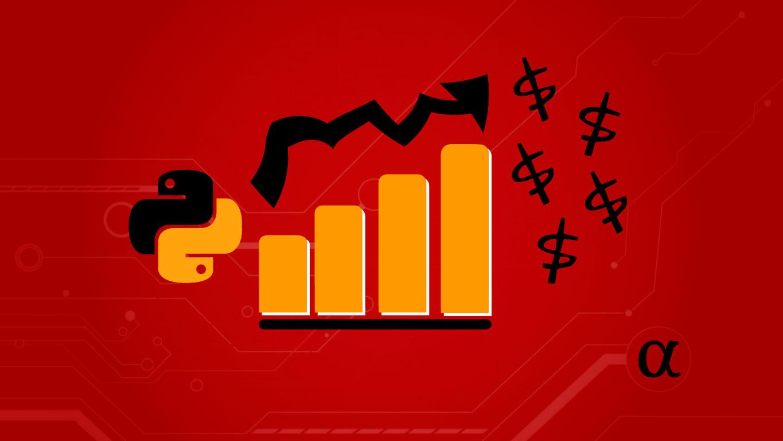 linear regression stock price prediction scikit learn