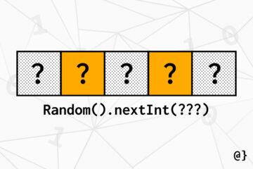 java random numbers random list item selection