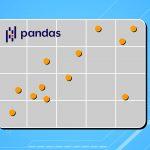 pandas scatter plots