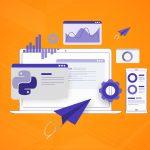 python financial data alpharithms