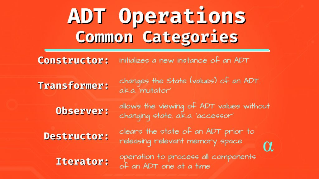 adt operation type categories 1