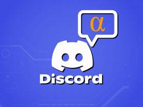 DiscordJS Bot alpharithms banner