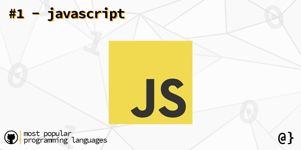 popular programming languags 1 javascript overcoded