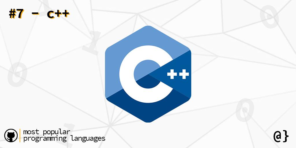 popular programming languags 7 c overcoded