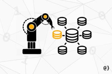 database management system illustration overcoded
