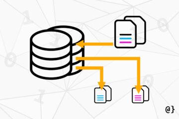 relational data model illustration overcoded