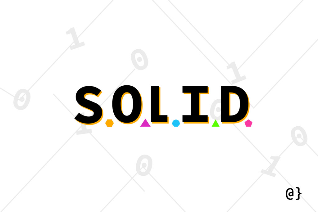 solid object oriented design princples overcoded