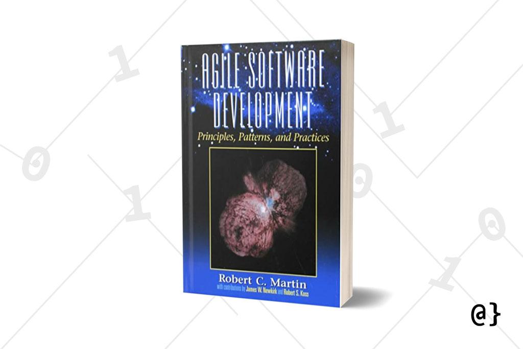 agile software development martin overcoded