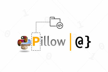 pillow custom font python overcoded
