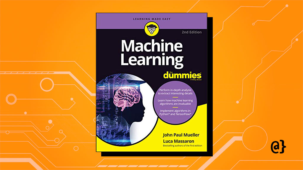 machine learning for dummies 1119724015