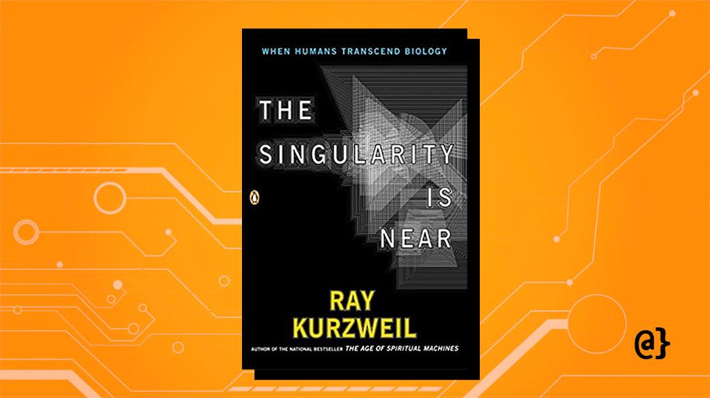 the singularity is near 0143037889